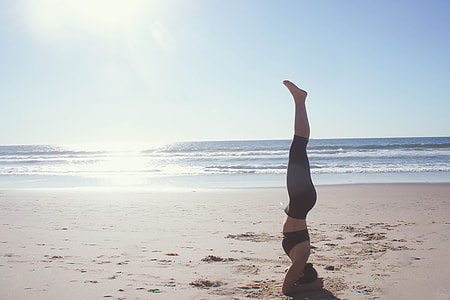 benefits of hatha yoga shoulder stand pose  yoga in my