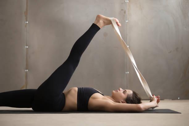 Yoga Strap1