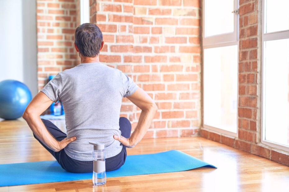 Spine Strengthening Yoga Exercises for Stronger Backs